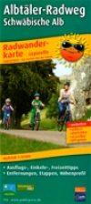 Albtäler-Radkarte zum Sonderpreis von 3 Euro zzgl. Versandkosten